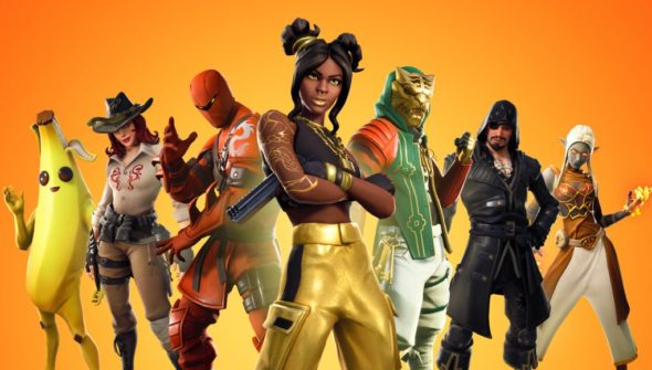 Fortnite season 10 APK download for Android, PC, Mac and iOS.