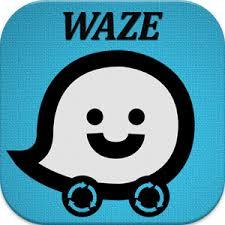 Waze - GPS, Maps, Traffic & Navigation Apk Download - APKFreeLoad com