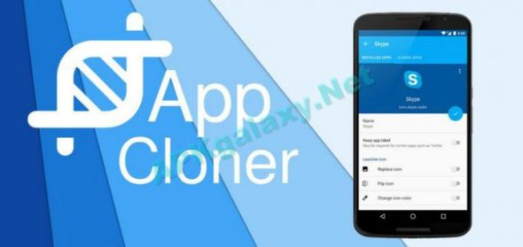 App cloner premium v1.5.32 & Add-ons apk free download for android (Mod Pro)
