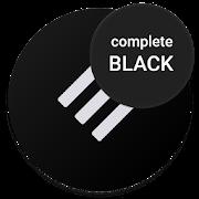 Swift Black Substratum Theme v27.4