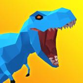 Dinosaur Rampage 3.2 APK