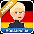 Learn German with MosaLingua v10.41 APK