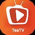 TeaTV v9.9.5r (Mod) APK