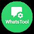 WhatsTools: Status Saver, Chat, trick & 16+ tools v1.5.6 APK