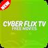 CyberFlix Tv v3.2.0 (Clean) (Mod) APK