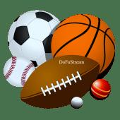 Dofu Live Stream for NFL, NBA, NCAAF, MLB, NHL 1.1.9 APK