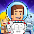 Idle Space Factory Tycoon Games v1.33.2 APK