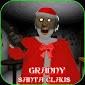Granny Santa Claus APK