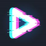 90s - Glitch VHS & Vaporwave Video Effects APK