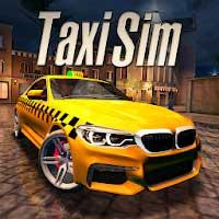 Taxi Sim 2020 1.0.7APK