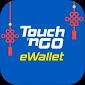 Touch 'n Go eWallet -Pay Tolls, Food & Be Rewarded 1.7.15APK