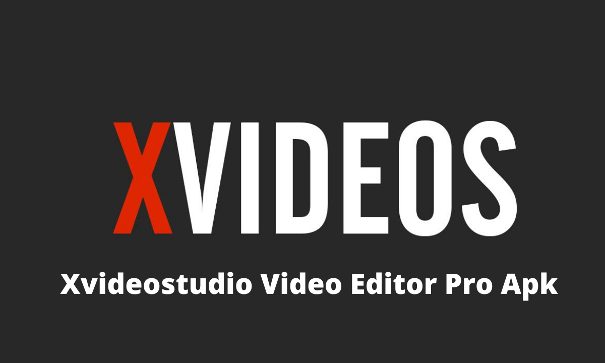 X videostudio.video editor APK
