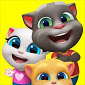 My Talking Tom Friends 1.0.2.1412 APK