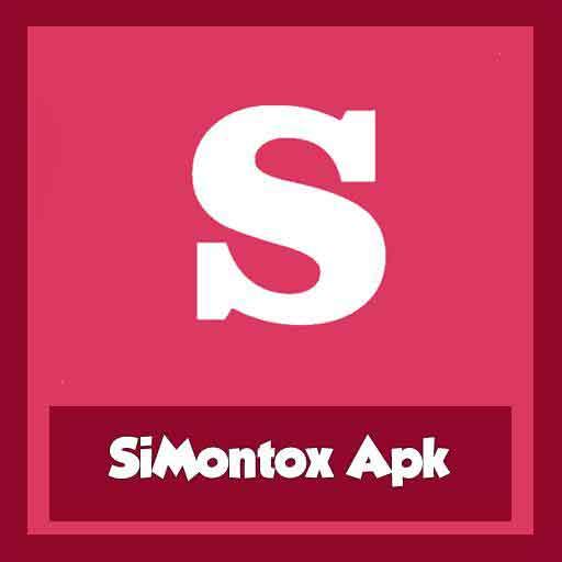 SiMontok 3.0 app 2020 APK