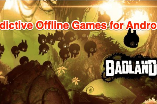 Best Offline Games Apk