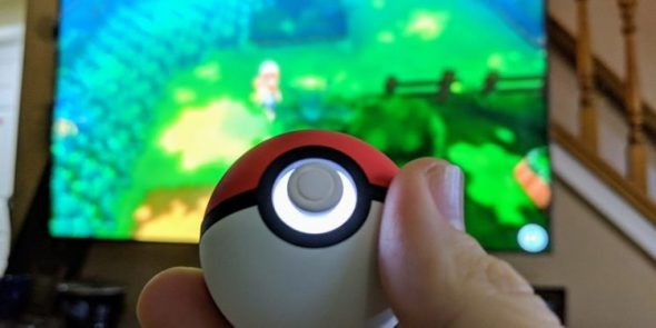 Pokemon Go Can't Connect To PokeBall Plus Fix Coming Soon