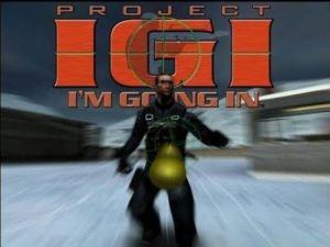 Project IGI apk