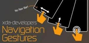Navigation Gestures Premium Unlock v1.21.2 APK free download for Android