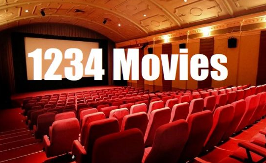 1234Movies v4.0 official Apk free download for Android[Watch Movies]