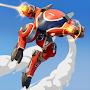 Mech Arena: Robot Showdown Apk