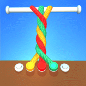 Tangle Master 3D apk Latest version 7.0.0 free download for Android