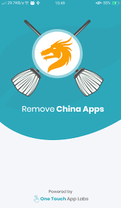 Remove China Apps APK free download for Android & IOS