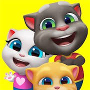 My Talking Tom Friends apk Latest version 1.0.11.1971 free download for Android