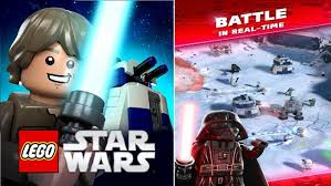LEGO® Star Wars™ Battles Apk