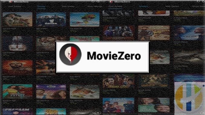 MovieZero Apk