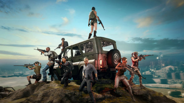 PUBG Mobile Korean Version APK free download for Android (All Skins Free)