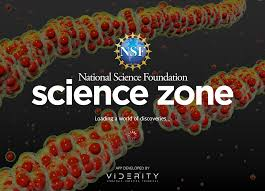 NSF Science Zone version 1.2.5 free download for Android