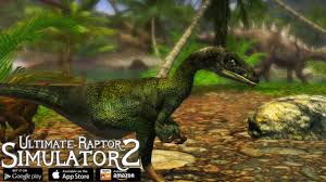 Ultimate Raptor Simulator 2 APK latest v1.0  free download for Android