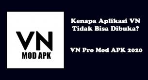 VN Pro Mod Apk free download for Android