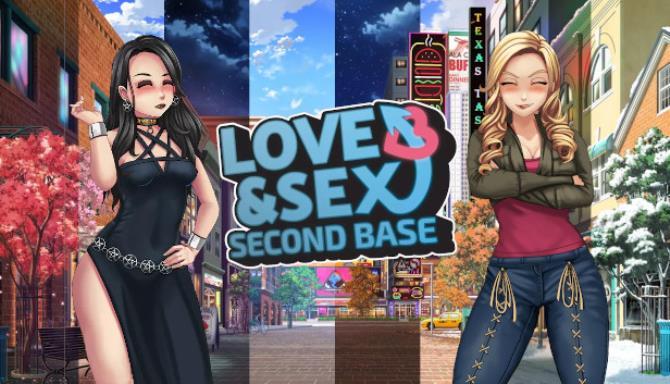 Love & S.e.x: Second Base Apk