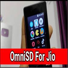 Omnisd For Jio Phone New APK