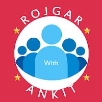 Rojgar With Ankit Apk