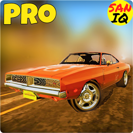 Sansuryo Pro Apk latest v1.0.6 free download For Android