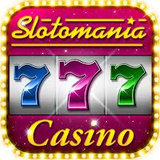Slotomania™ Free Slots Apk