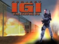 Project IGI APK [OBB+DATA] latest v1.1 free download For Android
