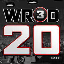 wr3d 2k20 App APK