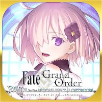 Fate/Grand Order Waltz in the MOONLIGHT/LOSTROOM APK