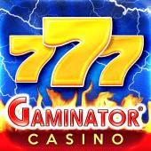 Gaminator Casino Slots - Play Slot Machines 777 APK