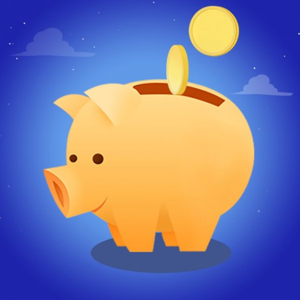 Piggy Cube Casual APK latest v1.1.0 free download for Android [ Piggy Bank]