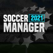 Soccer Manager 2021 APK