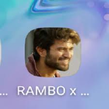 Rambo Injector APK