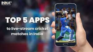 5 Best Apps to Watch IPL 2020 APK