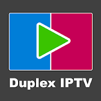 Duplex IPTV APK latest v1.1.903 free download For Android