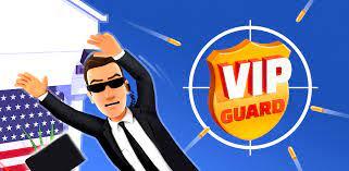 VIP Guard Game APK