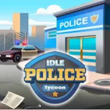 Idle Police Tycoon APK
