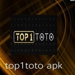 Top1toto APK